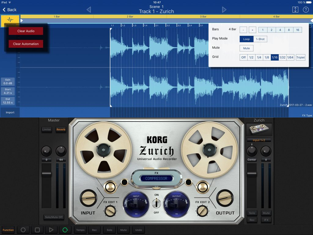 korg sale still on   korg s mega ios music apps still on