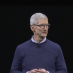 Apple news – new iPads, new iOS and new iMacs