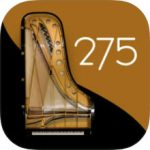 Ravenscroft 275 Piano updated – UVI refine the performance of their excellent iOS piano instrument