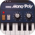 iMono/Poly updated – Korg add MIDI Learn to their new iOS synth app